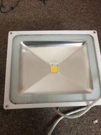 Mains power led light