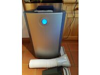 Amcor PLMB 12KE-410 Portable Air Conditioning Unit
