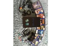 PlayStation 2 bundle with games
