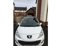 Peugeot 207 Allure 2011- Great driving car in great condition, first to see will buy!