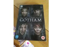 Gotham season 1 box set