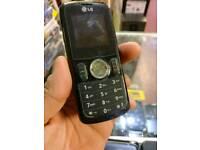 LG GB102 Basic Mobile Phone