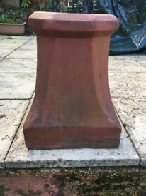 Chimney Pot in good condition