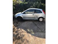 Ford Fiesta for sale- great runner