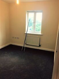 NEWLY REFURBISHED DOUBLE BED ROOM RENTING A VERY CLOSE TO NEWBURY PARK STATION