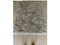 Medium size next grey rug