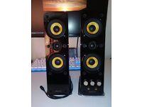 Creative Gigaworks T40 II speakers