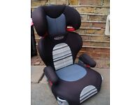 Graco Stage 3 car seat