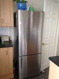 Fisher & Paykel fridge freezer £210