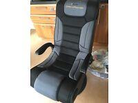 Dream rocker gaming chair