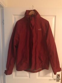 Genuine Hollister lightweight jacket - Large