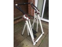 Health walker home exercise fitness gym machine.