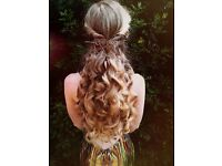 Prom and Festival Hair - based in Kent