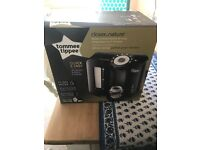 Tommee tippee perfect prep machine black limited edition