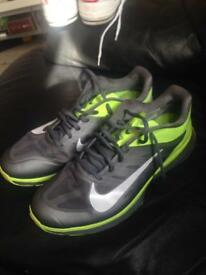 Various Nike trainers Size 10 + others