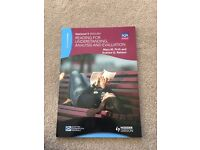 National 5 English Textbooks