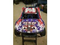 Losi 5ive t for sale. Must see