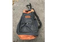 United colors of Benetton backpack/ rucksack