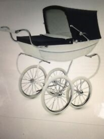 Silver cross dolls pram Bnib