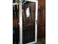 Pvc french doors...glass internal door...sizes for patio doors...196x84.plus fram.....int..203x83.