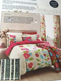 Duvet cover for Double Bed