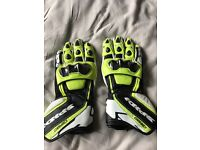 Spidi carbo 3 XL Motorcycle Gloves