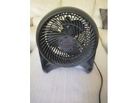 Honeywell HT900E Turbo Fan - Harrow