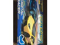 Scalextric C1327 digital racer