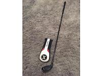 2016 TaylorMade M1 Hybrid/Rescue club; 21* / 4 Iron
