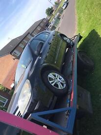 Breaking Vauxhall Astra 1.4