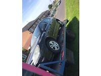 Breaking Vauxhall Astra 1.4