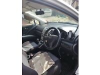 Toyota Verso for sale with 1 year PCO