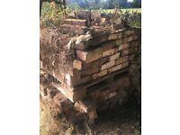 Reclaimed Bricks/ Slate tiles FOR SALE