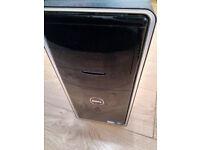 Dell inspiron 545 desktop pc