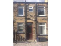 2 bed house to let (Near Tesco on Great Horton Rd, Bradford) £98p/w