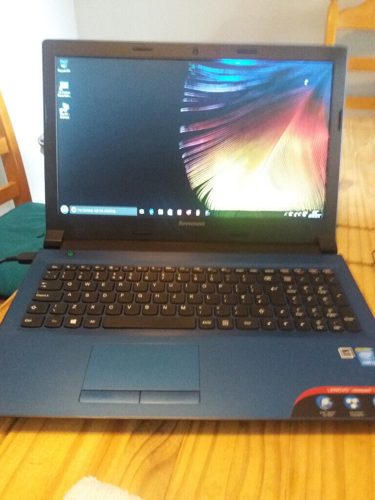 Lenovo Ideapad 305, windows 10 laptop    in Antrim Road, Belfast   Gumtree