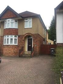 3/4 Bedroom Houses From £1200/£1500 PCM