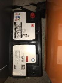 BMW 12v Battery for diesel car