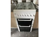 Beko gas cooker for sale