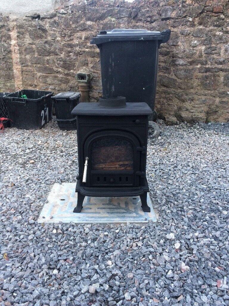 Wood burner / log burner ....