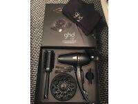Ghd Air Proffesional Drying Kit