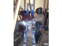 180cm Skis