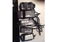 Laptop charger any brand genuine (hp,dell.samsung,Toshiba,acer,advent,Lenovo,emachin, etc
