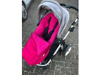 ICandy Apple 2 Pear Double Travel System