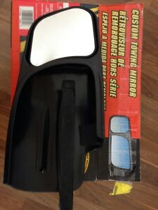 Chevy/GMC/Cadillac towing mirrors