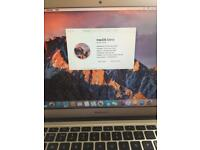 MacBook Air 13, 2015 year, 1.6 GHz, 4 GB very good condition