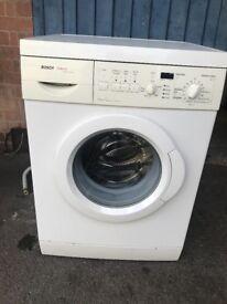 Bosch Washing Machine 6kg WF02465gb.