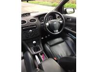 Ford Focus SIV ST3