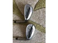 PING GOLF WEDGES