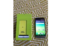 LG G5 unlocked, boxed, excellent condition